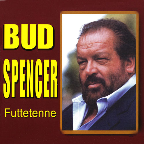 Bud Spencer Songs