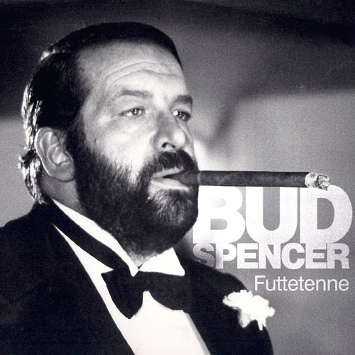 Bud Spencer Official Homepage