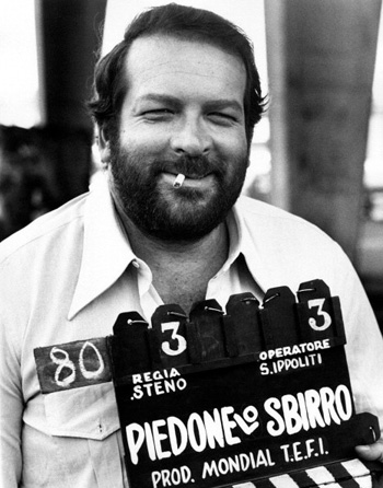 bud spencer filme